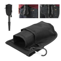 Portable Waist Bag Pouch Pocket Case Pack For DSLR Camera Mo