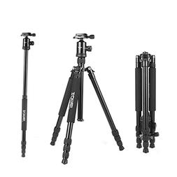 Zomei Z818 Professional Camera Tripod Monopod with Ball Head